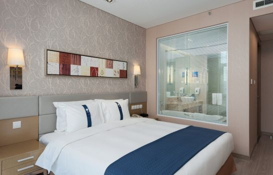 Suite Holiday Inn Express BEIJING YIZHUANG