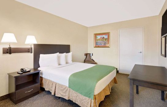 Room HOWARD JOHNSON EAST TROPICANA