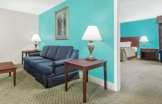 Suite HOWARD JOHNSON INN LEXINGTON