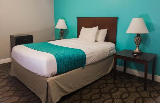Suite SURESTAY PLUS HOTEL LEXINGTON