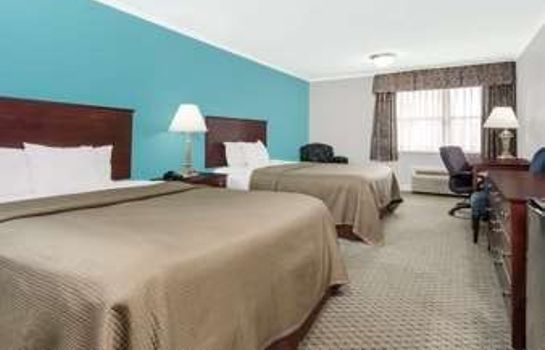 Zimmer HOWARD JOHNSON INN LEXINGTON