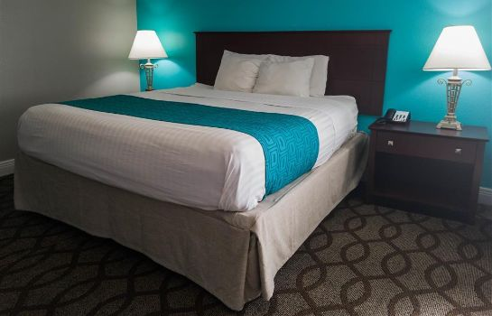 Zimmer SURESTAY PLUS HOTEL LEXINGTON