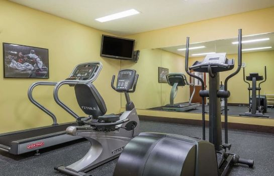Installations sportives Baymont Inn & Suites Greensburg