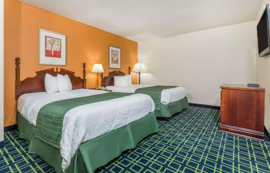 Suite Baymont by Wyndham Greensburg