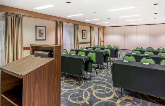 Conference room Baymont Inn & Suites Greensburg