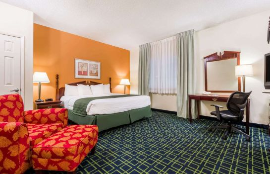 Chambre Baymont Inn & Suites Greensburg