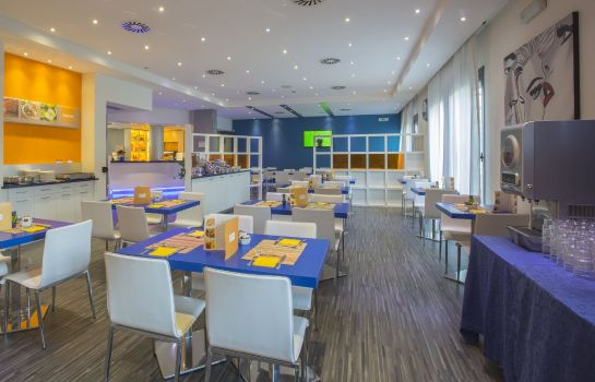 Restaurant Holiday Inn Express ROME - EAST