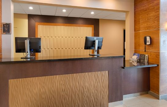Hall BEST WESTERN PLUS MOOSE JAW