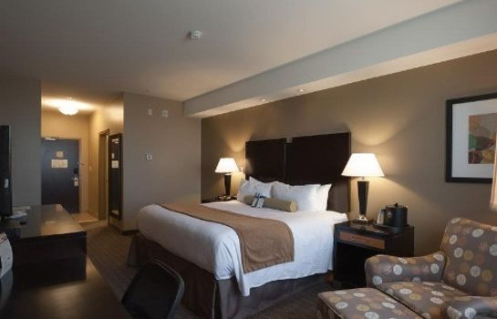 Camera BEST WESTERN PLUS MOOSE JAW