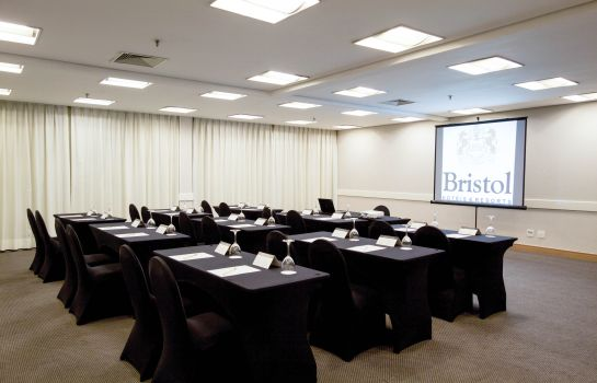 Konferencje Bristol International Airport Hotel
