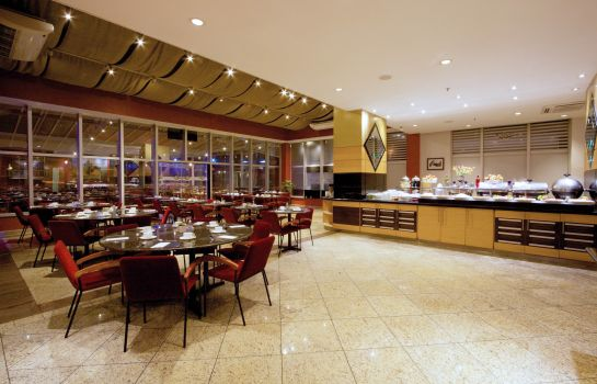 Restauracja Bristol International Airport Hotel