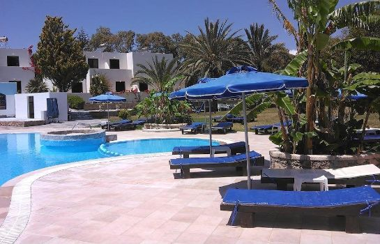 Taras Kabanaris Bay - All Inclusive