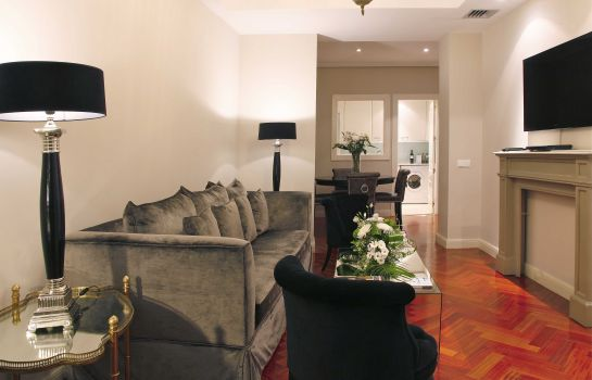Suite Luxury Suites Apartments