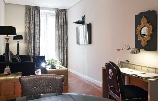 Doppelzimmer Komfort Luxury Suites Apartments