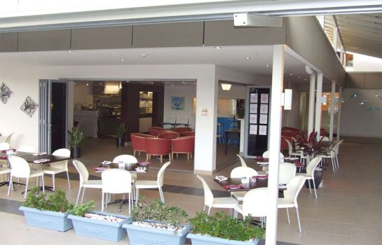 Restaurant RAMADA HERVEY BAY