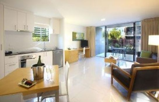 Suite RAMADA HERVEY BAY