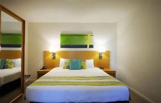 Room RAMADA HERVEY BAY
