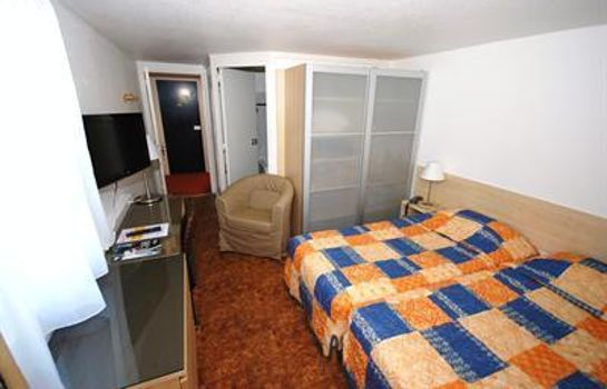 Single room (standard) Le Relais Des Champs