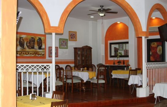Restaurant Calypso Cancun