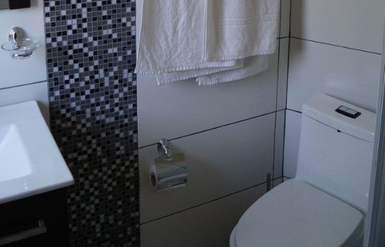 Bathroom Boutique Hotel Residence City