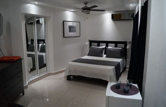 Standard room Boutique Hotel Residence City