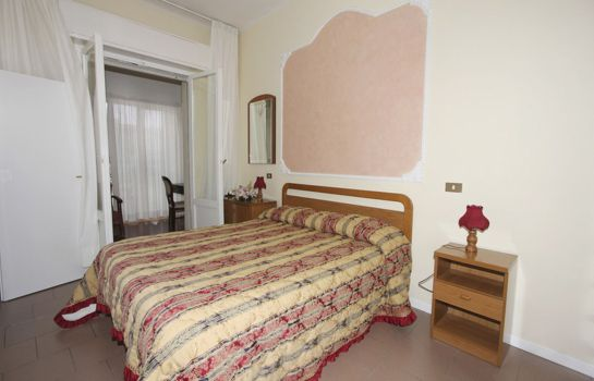 Double room (standard) Hotel Residence Maria Grazia