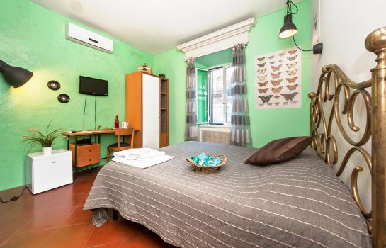 Chambre double (standard) Signor Suite Colosseo
