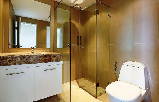 Bathroom Kata Ocean View Residences