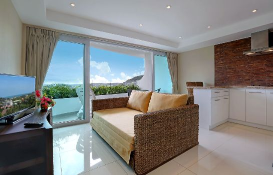 Information Kata Ocean View Residences