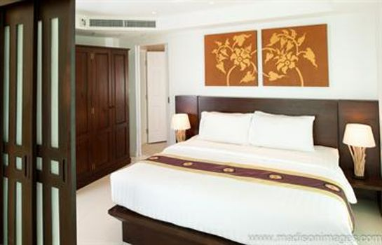 Room Kata Ocean View Residences