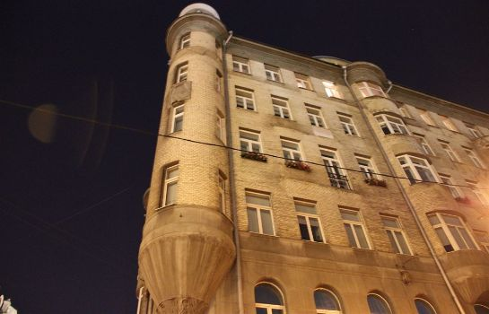 Picture Landmark Hostel Arbat