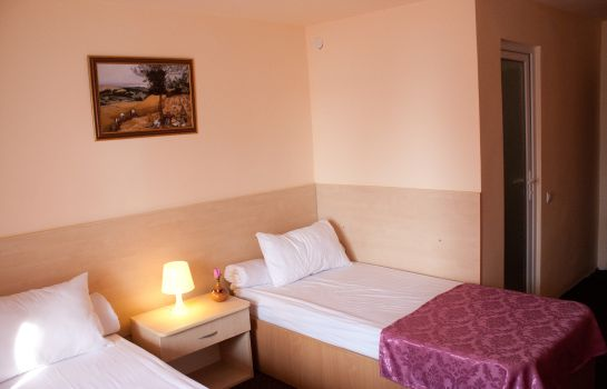 Double room (standard) Voila Mamaia