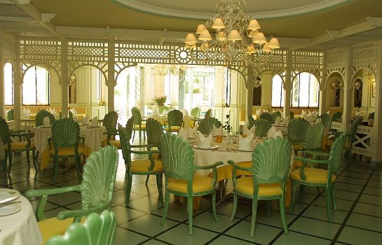 Restaurant Regency Hotel and Spa