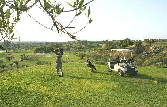 Campo da golf Regency Hotel and Spa