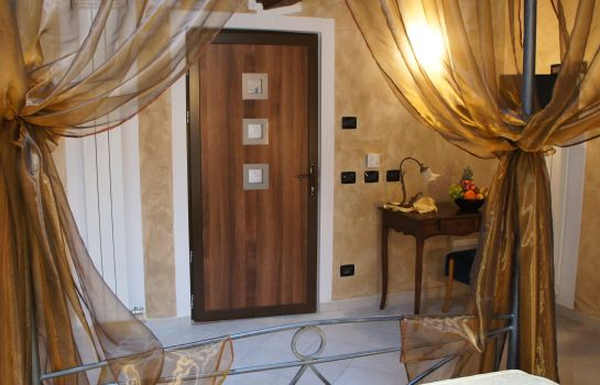 Double room (standard) Vila Romeo and Juliet