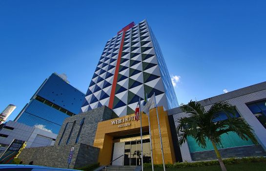 Exterior view Conect Smart Hotel