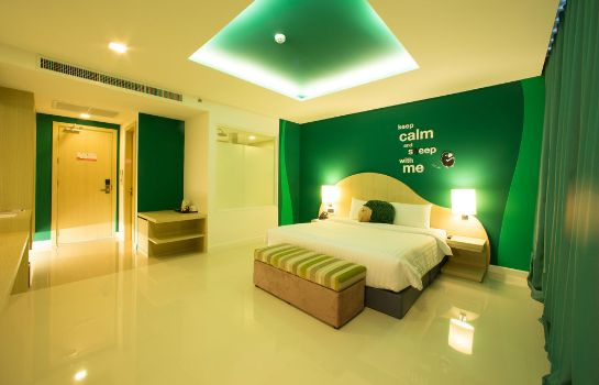 Badezimmer SLEEP WITH ME HOTEL design hotel @ patong