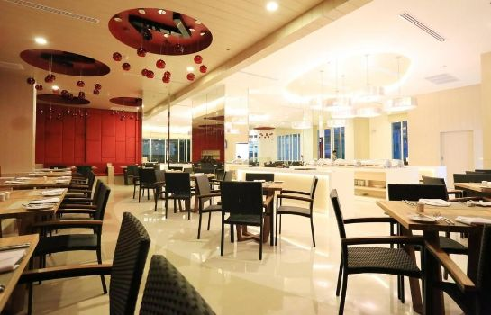 Restaurant SLEEP WITH ME HOTEL design hotel @ patong