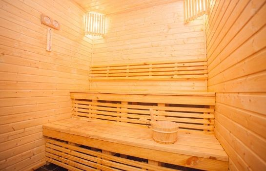 Sauna SLEEP WITH ME HOTEL design hotel @ patong