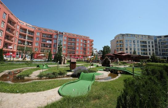 Sports facilities Menada Rainbow Apartments