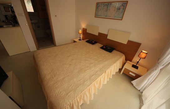 Standard room Menada Rainbow Apartments