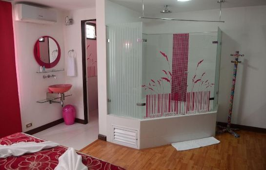 Whirlpool Kolor Hotel Boutique