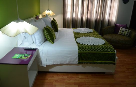 Standard room Kolor Hotel Boutique