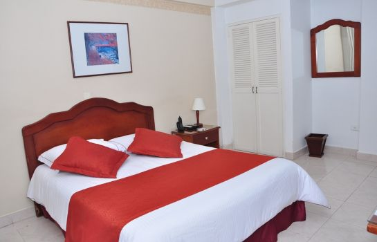Chambre individuelle (standard) Hotel Laureles 70