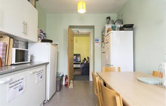 Information Homestay Bristol - Hostel