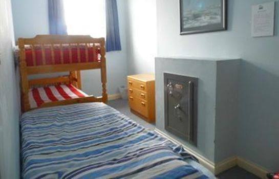Room Homestay Bristol - Hostel