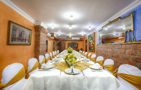 Meeting room Baluarte Cartagena Hotel Boutique