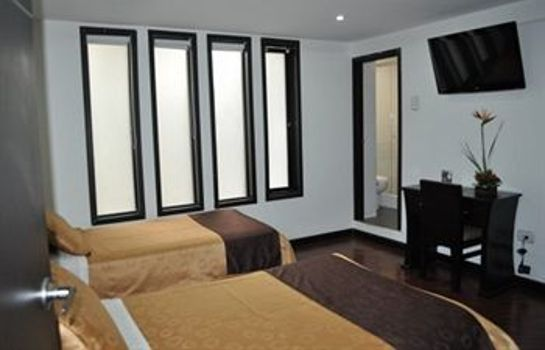 Standard room Hotel Quality Comfort House