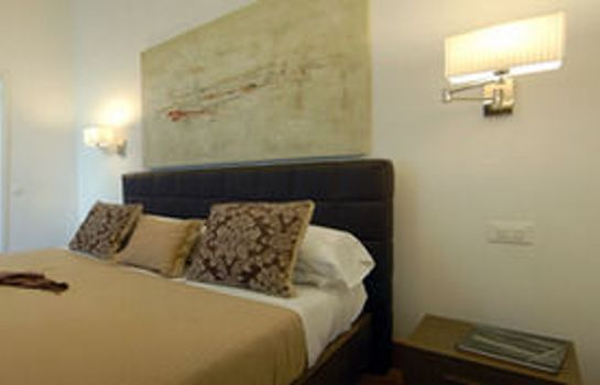 Standardzimmer Navona Luxury Apartments