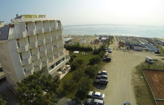 Information Hotel City Beach Resort